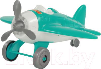 Самолет игрушечный Полесье Омега / 72306
