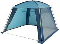 Туристический шатер Trek Planet Rain Dome / 70252 (синий/голубой) -