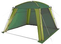 Туристический шатер Trek Planet Rain Dome Green / 70262 (зеленый/светло-зеленый) -