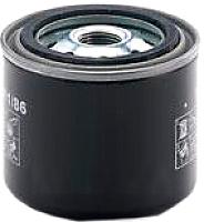 Топливный фильтр Mann-Filter WK811/86 -