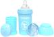 Бутылочка для кормления Twistshake Антиколиковая 78250 (180мл, пастельный синий) -