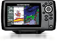 Эхолот Humminbird Helix 5 Chirp GPS G2 / 410210-1 -
