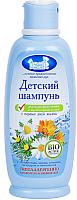 Шампунь детский Наша мама Для чувствительной и проблемной кожи (300мл) -