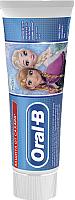 Зубная паста Oral-B Kids Легкий вкус (75мл) -