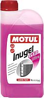 Антифриз Motul Inugel Optimal Ultra G13 концентрат / 104379 (1л) -
