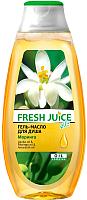 Гель для душа Fresh Juice Моринга (400мл) -