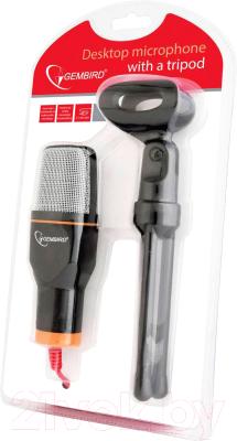 Микрофон Gembird Desktop Profi MIC-D-03