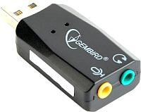 Звуковая карта Gembird SC-USB2.0-01 -