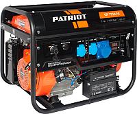 Бензиновый генератор PATRIOT GP 7210AE -