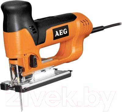 Профессиональный электролобзик AEG Powertools ST 700 E (4935412978)