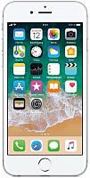 Смартфон Apple iPhone 6S 16Gb восстановленный / FKQK2 (серебристый) -