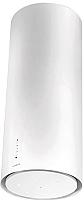Вытяжка коробчатая Faber Cylindra Isola Plus WH Gloss A37 / 335.0492.563 -