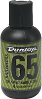 Средство для ухода за гитарой Dunlop Manufacturing 6574 BODYGLOSS65 WAX (4oz) -