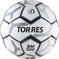 Футбольный мяч Torres BM 500 F30635 (размер 5) -
