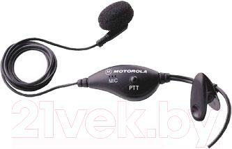 Гарнитура для рации Motorola РТТ