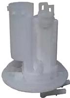 Топливный фильтр LYNXauto LF-977M -
