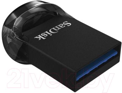 Usb flash накопитель SanDisk Ultra Fit 32GB (SDCZ430-032G-G46)