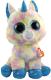 Мягкая игрушка TY Beanie Boo's Единорог Blitz / 36877 -