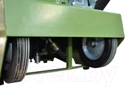 Дровокол бензиновый ZigZag GL 8106 V