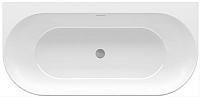 Ванна акриловая Ravak Freedom W 166x80 (XC00100024) -
