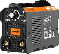 Инвертор сварочный Daewoo Power DW 195 -