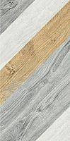 Декоративная плитка Керамин Ноттингем 7Д тип 1 (300x600) -