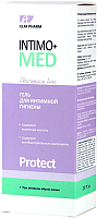 Гель для интимной гигиены Elfa Pharm Intimo+ Med Protect (200мл) -