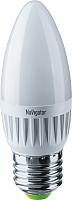 Лампа Navigator NLL-C37-7-230-2.7K-E14-FR -