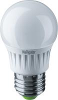 Лампа Navigator NLL-G45-7-230-4K-E27 -