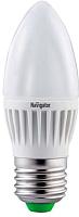 Лампа Navigator NLL-C37-7-230-4K-E27-FR -