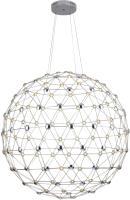 Потолочный светильник Divinare Cristallino 1610/02 SP-140 -
