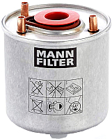 Топливный фильтр Mann-Filter WK9046Z -