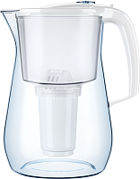 Фильтр питьевой воды Аквафор Прованс А5 / И11066 (белый) -