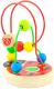 Развивающая игрушка МДИ Лабиринт. Божья коровка LL147 -