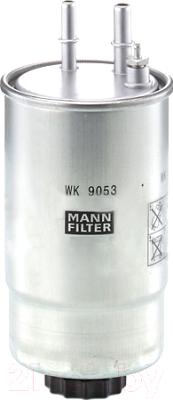 Топливный фильтр Mann-Filter WK9053Z