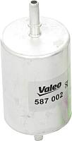 Топливный фильтр Valeo 587002 -