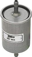 Топливный фильтр Valeo 587003 -