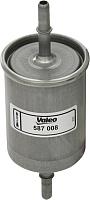 Топливный фильтр Valeo 587008 -