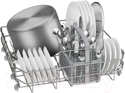 Посудомоечная машина Bosch SMV25AX01R