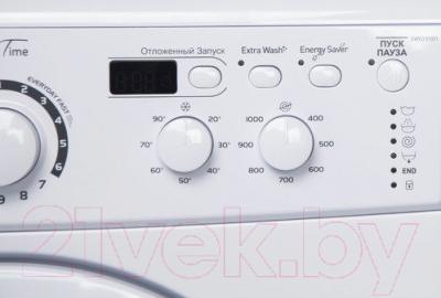 Стиральная машина Indesit EWSD 51031 BY