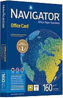 Бумага NAVIGATOR Office Card A3 160 г/м 250л -