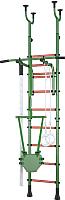Детский спортивный комплекс Polini Kids Sport Neo (зеленый) -