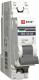 Выключатель автоматический EKF ВА 47-63 1Р 40А (B) PROxima / mcb4763-1-40B-pro -