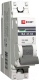 Выключатель автоматический EKF ВА 47-63 1Р 50А (C) PROxima / mcb4763-1-50C-pro -