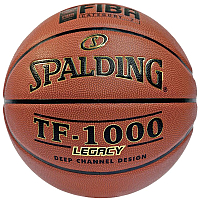 Баскетбольный мяч Spalding TF-1000 Legacy / 74-450Z 466 (размер 7) -