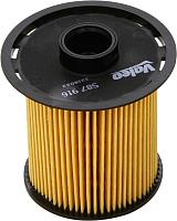 Топливный фильтр Valeo 587916 -