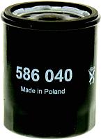 Масляный фильтр Valeo 586040 -