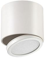 Точечный светильник Novotech Solo 357455 -