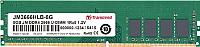 Оперативная память DDR4 Transcend JM2666HLH-4G -