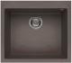 Мойка кухонная Elleci Quadra 105 Dove Grey K93 / LKQ10593 -